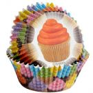 Cupcakes ColorCups Standard Baking Cups 36 Count